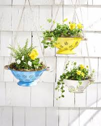 11 inspired new ways to hang plants around your home hometriangle