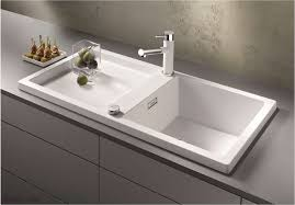Blanco Silgranit Kitchen Sinks Victoriaentrelassombrascom - Blanco silgranit kitchen sink
