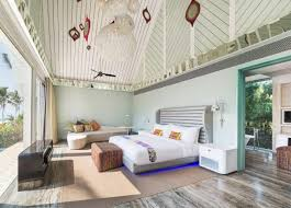 Home Interior Design Goa Bohemian Whimsy Meets Modern Luxury At The Newly Opened W Goa