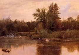 New Hampshire landscapes images Landscape new hampshire c 1857 c 1859 albert bierstadt jpg