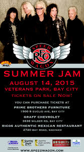 Prime Brothers Furniture by Summer Jam 2015 With Reo Speedwagon Wheelz 104 5 Wilz Fm