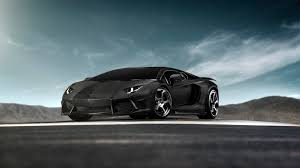 Lamborghini Aventador Front View - full hd wallpaper aston martin futuristic awesome front view