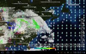 map usa hd eweather hd 4 9 for android released