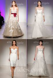 alfred angelo wedding dress alfred angelo wedding dresses fall winter 2013 bridal runway