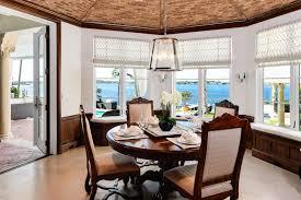 kitchen cabinets u0026 dining areas zina samek interiors inc