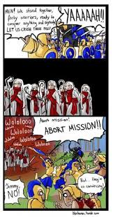 Meme Age - age of empires and its unquestionable logic empire gaming and