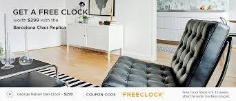 Barcelona Chair Interior Barcelona Chair U2013 Manhattan Home Design
