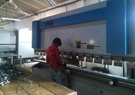 Cnc Machine Operator Job Description Finepunch Fabpvtltd Cnc Turret Punching Services Cnc Job Works In
