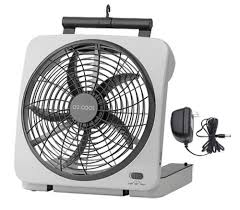 battery operated fans tent fans cing gear headquarters