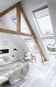 deco chambre sous comble chambre sous combles en 25 idées d aménagement tendance
