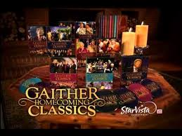gaither s homecoming classics complete show presented by starvista