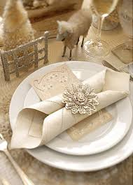 wedding plate settings 46 beautiful christmas wedding table setting ideas weddingomania