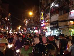 halloween in the city ho chi minh city the cu chi tunnels war remnants museum and