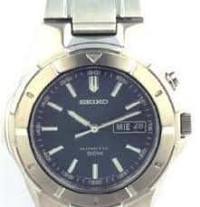 citizen mens watches do seiko kinetic watches need batteries