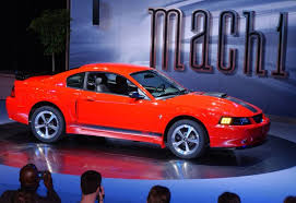 mustang paint schemes the last collectible edge pony the mach 1 stangtv