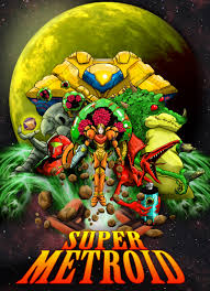 Metroid Nes Map Super Metroid Is An Awesome Game For Your Super Nintendo Games