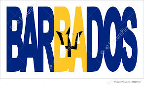 Barbados Flag Meaning Barbados Flag 0731741 Watchtup