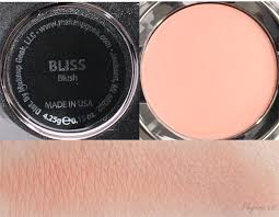 makeup geek bliss swatches review