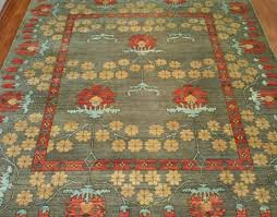 Home Patterns Craftsman Area Rub Area Rugs Rich Colors Defined Patterns And