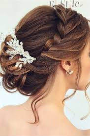 bridal hairstyles best 25 hairstyles ideas on wedding