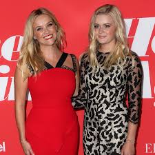 Home Again by Reese Witherspoon And Ava At Home Again Premiere August 2017