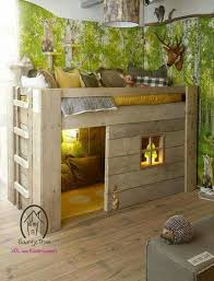 Best 25 Homemade Bunk Beds Ideas On Pinterest Baby And Kids by The 25 Best Cabin Beds Ideas On Pinterest Cabin Beds For Boys