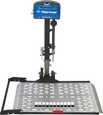 harmar al 100 vehicle hitch universal scooter lift
