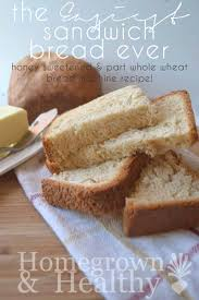 Can You Use Regular Flour In A Bread Machine Easy Bread Machine Recipe Homegrown In The Valley