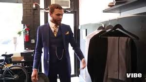 jidenna breaks down the style of a classic man youtube