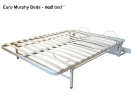 Murphy Bed Mattress Thickness Next Bed Euro Murphy Bed Systems Best Prices U2013 Euro Murphy Beds