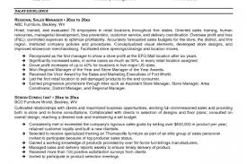 Store Manager Resume Sample by For Store Manager Retail Store Manager Resume Sample Furniture