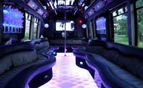 Dodge Challenger Limo - lamborghini limousine interior dark roasted blend over the top