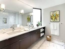 big mirrors for bathrooms big mirror bathroom stroymarket info