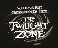 welcome to the twilight zone fellowship of the minds