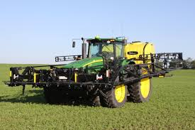fast sprayers john deere dealer in waupun and beaver dam wisconsin