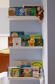 Wall Bookshelves Ideas by Best 25 Kid Bookshelves Ideas On Pinterest Bookshelves For Kids