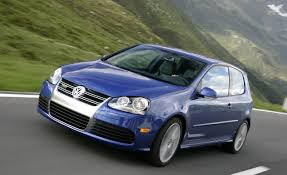 2008 volkswagen r32 information and photos zombiedrive