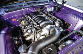 Dodge Challenger Parts - will this ls powered 1970 challenger anger the mopar faithful