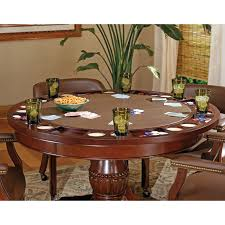 tommy bahama island estate samba game table hayneedle