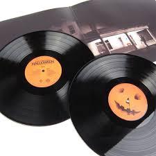 jon carpenter halloween original motion picture soundtrack 180g