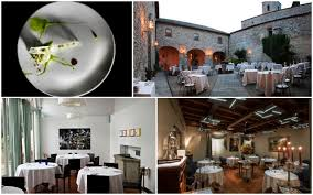 2017 michelin starred restaurants in tuscany the florentine
