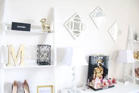 My New Home by Home Office Sneak Peek Blonde Boss