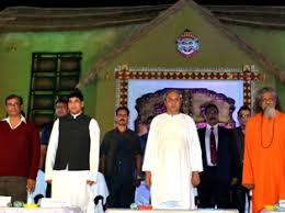Sisir Chief sisir saras kicks in odisha capital odishasuntimes