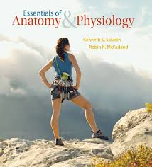 Anatomy And Physiology Pdf Books Essentials Of Anatomy And Physiology 2nd Edition By Kenneth