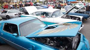 newsday field of wheels exhibition u0026 show features hundreds of