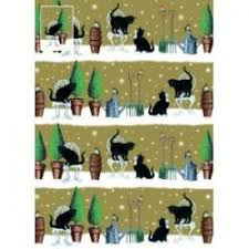 luxury christmas wrapping paper christmas luxury wrapping paper home farm border collie