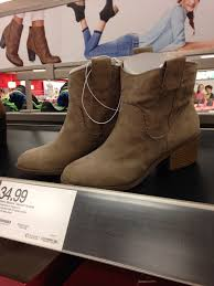 womens boots in target the rack fall boot preview at target surprize by stride rite