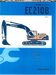 manual taller excavadora hidraulica ec210b volvo 01 pdf