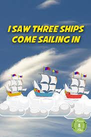 free christmas carols u003e i saw three ships free mp3 audio download
