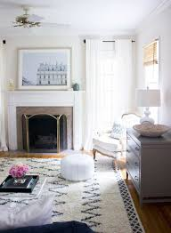Dover White Walls by Paint Color Reveal Picking The Best Neutrals Blue Door Living